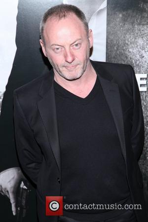 Liam Cunningham New York Premiere of 'Safe House' held at the SVA Theater - Arrivals  New York City, USA...