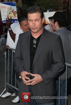 Stephen Baldwin  The New York premiere of 'Safe' at the Chelsea Theatre - Arrivals New York City, USA -...