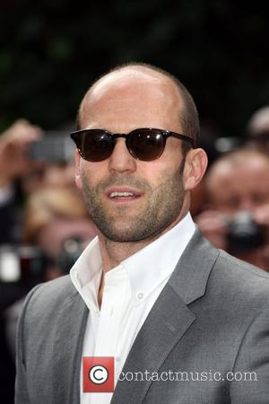 Jason Statham The European premiere of 'Safe' held at the BFI IMAX - Arrivals London, England - 30.04.12