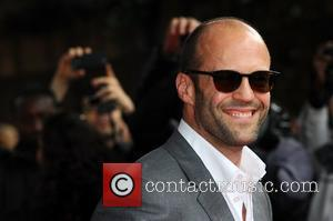 Jason Statham Regrets Stunts Mistake