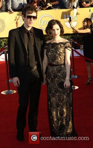 Aleksa Palladino  The 18th Annual Screen Actors Guild Awards (SAG Awards) held at The Shrine Auditorium - Red Carpet...