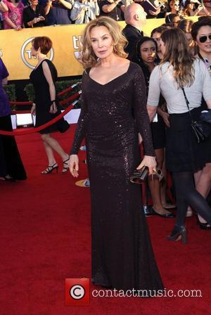 Jessica Lange  The 18th Annual Screen Actors Guild Awards (SAG Awards) held at The Shrine Auditorium - Red Carpet...