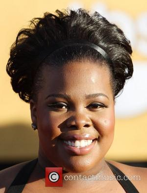 Amber Riley, Screen Actors Guild