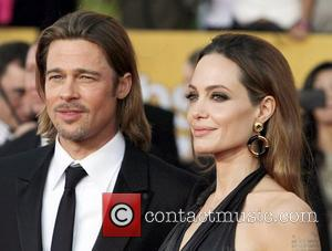 Brad Pitt And Angelina Jolie Considering Marriage?