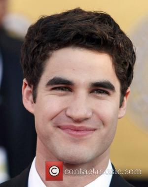 Criss Took Boxing Lessons For Tough Glee Scenes