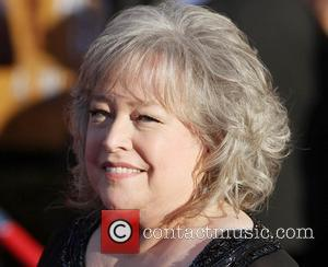 Kathy Bates Turned To Christina Applegate For Breast Cancer Advice