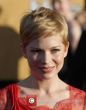 Michelle Williams and Screen Actors Guild