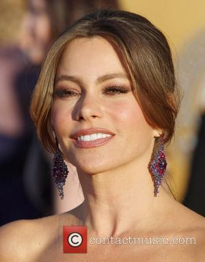 Sofia Vergara Topples Blake Lively; Voted Most Desirable Woman Of The Year 2012