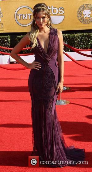 Renee Bargh and Screen Actors Guild