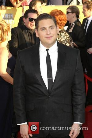 Jonah Hill and Screen Actors Guild