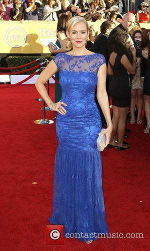 Penelope Ann Miller,  at the 18th Annual Screen Actors Guild Awards (SAG Awards) held at The Shrine Auditorium -...