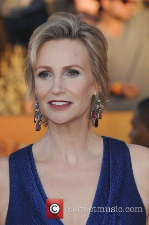 Jane Lynch and Screen Actors Guild