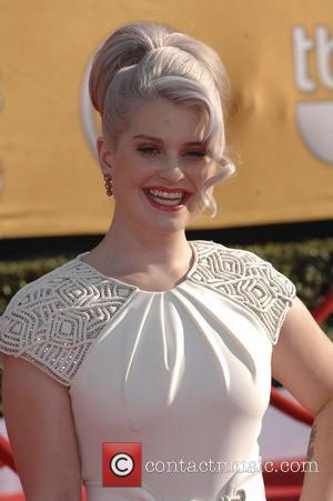 Screen Actors Guild, Kelly Osbourne