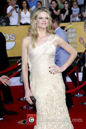 Missi Pyle  18th Annual Screen Actors Guild Awards (SAG Awards) held at The Shrine Auditorium - Red Carpet Arrivals...