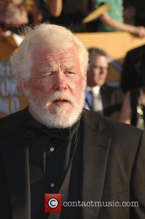 Nick Nolte Hopeful Oscars Nod Will Boost Warrior's Sales