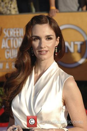 Paz Vega and Screen Actors Guild