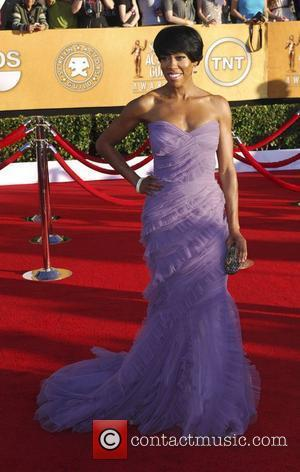 Regina King and Screen Actors Guild