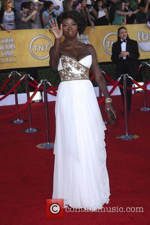 Viola Davis and Screen Actors Guild