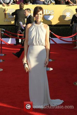 Kristen Wiig and Screen Actors Guild