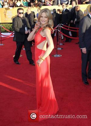 Kyra Sedgwick and Screen Actors Guild