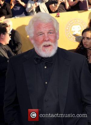 Nick Nolte  The 18th Annual Screen Actors Guild Awards (SAG Awards) held at The Shrine Auditorium - Red Carpet...
