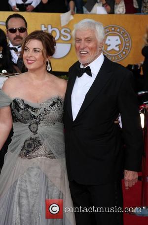 Dick Van Dyke and Screen Actors Guild