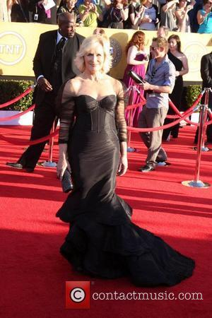 Glenn Close and Screen Actors Guild