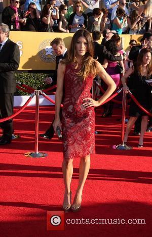Jennifer Carpenter and Screen Actors Guild