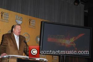 Ken Howard and Screen Actors Guild