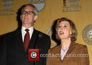Daryl Anderson, JoBeth Williams The 18th Annual Screen Actors Guild Awards Nominations Announcement Held At The Pacific Design Center West...