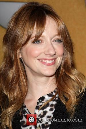 Judy Greer Is Married