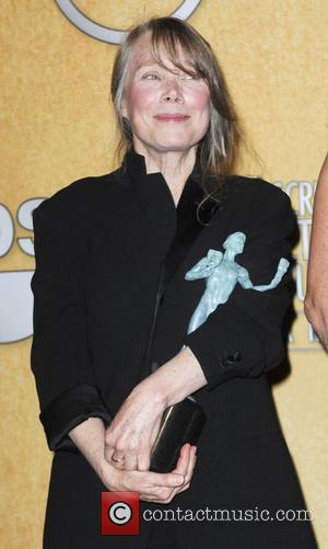 Sissy Spacek, Viola Davis and Screen Actors Guild