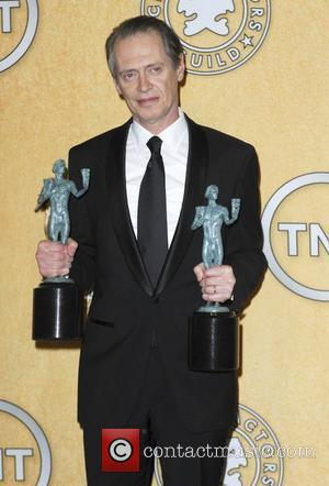 Steve Buscemi and Screen Actors Guild