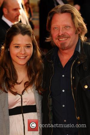 Charley Boorman 'Salmon Fishing in the Yemen' European premiere held at the Odeon Kensington - Arrivals London, England - 10.04.12