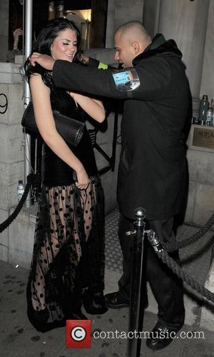 Sam Woolley and Aura Nightclub