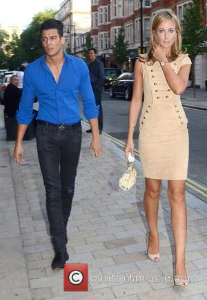 Lady Victoria Hervey,  Samsung celebrate the launch of the Galaxy Note 10.1 held at One Mayfair. London, England -...