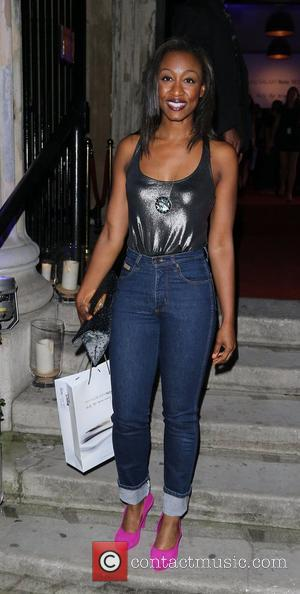 Beverley Knight Weds In Music-filled Ceremony