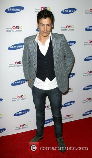 Andrew Keegan,  Samsung's Annual Hope for Children gala held at the American Museum of Natural History. New York City,...