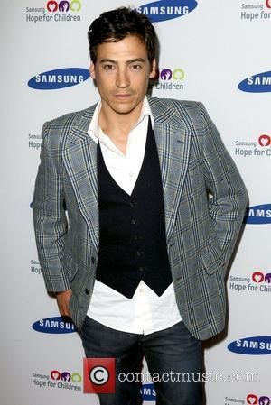 Andrew Keegan Starts Social Movement