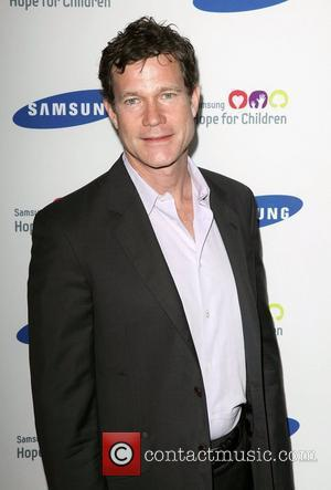 Dylan Walsh,  Samsung's Annual Hope for Children gala held at the American Museum of Natural History. New York City,...