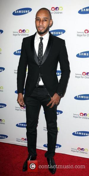 Swizz Beatz,  Samsung's Annual Hope for Children gala held at the American Museum of Natural History. New York City,...