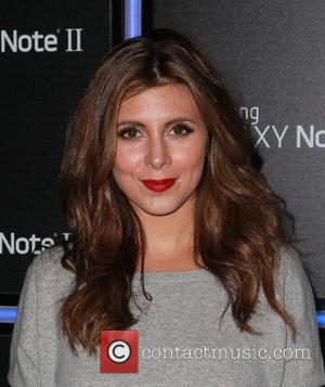 Jamie Lynn Sigler  Samsung Mobile Launch Party For The New Samsung Galaxy Note II - Arrivals Beverly Hills, California...