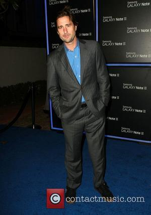 Luke Wilson  Samsung Mobile Launch Party For The New Samsung Galaxy Note II - Arrivals Beverly Hills, California -...
