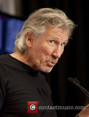 Roger Waters 12-12-12 Concert Benefiting The Robin Hood Relief Fund To Aid The victims Of Hurricane Sandy - Press Room...