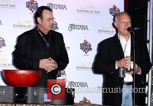 House Of Blues, Dan Aykroyd, Carlos Santana