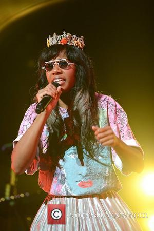 Santigold and Red Hot Chili Peppers