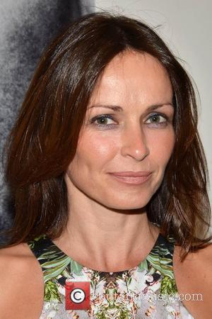 Sharon Corr Pho20graphy - An exhibition by Barry McCall at The Copper House Gallery in aid of the ISPCC Dublin,...