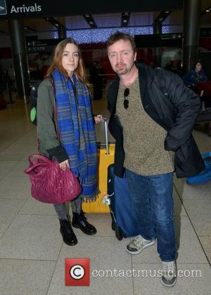 Saoirse Ronan and Paul Ronan