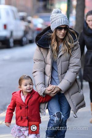 Sarah Jessica Parker Associate Apologises After Shoplifting Scandal