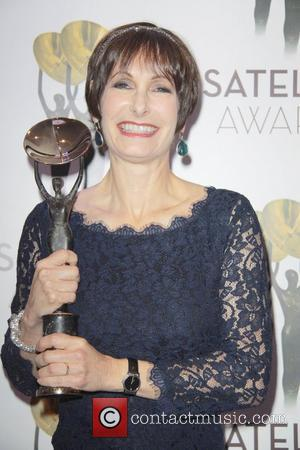 Gale Anne Hurd 17th Annual Satellite Awards held at InterContinental Los Angeles Century City Hotel Theatre   Los Angeles,...